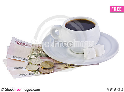 Free Morning Cup Of Coffee Stock Images - 9916314