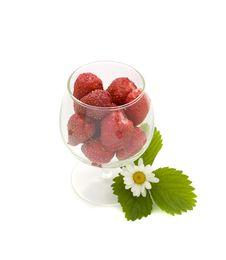 Free Strawberries Stock Photos - 9910083