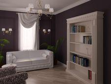 Free Sofa Stock Photography - 9910602