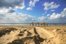 Free Mediterranean Sea. Stock Image - 9913631