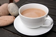 Free Cup Of Tea Royalty Free Stock Image - 9914536
