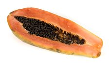 Free Papaya Face Stock Photos - 9914573