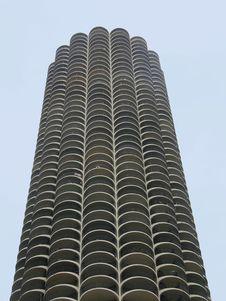Free Skyscraper: Unique Architecture Stock Photo - 9916400