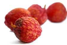 Free Fresh Lychee Series 05 Stock Images - 9919034