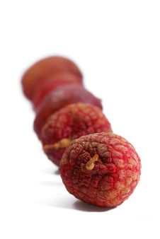 Free Fresh Lychee Series 05 Royalty Free Stock Photo - 9919175