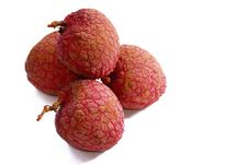 Free Fresh Lychee Series 04 Stock Photo - 9919240