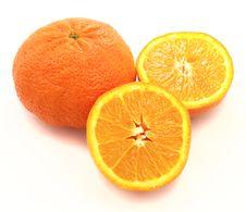 Free Oranges Stock Images - 9919514