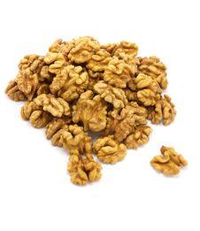 Free Walnuts Royalty Free Stock Photo - 9919565