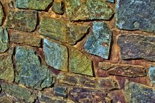 Free Stone Wall, Rock, Wall, Texture Royalty Free Stock Images - 99191399
