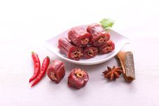 Free Meat, Chorizo, Superfood, Food Royalty Free Stock Image - 99197506