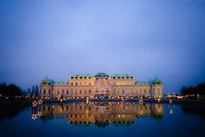 Free Reflection, Landmark, Sky, Waterway Royalty Free Stock Photos - 99197508