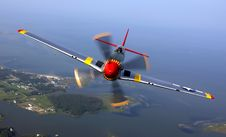 Free Airplane, Aircraft, Light Aircraft, Flight Stock Photos - 99197873