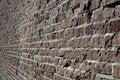 Free Converging Bricks Stock Photo - 9924110