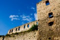 Free Ruins From Old Fort Royalty Free Stock Photos - 9924608