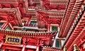 Free Temple Architecture Stock Photo - 9924680