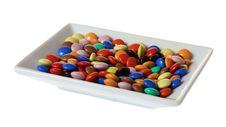 Free Bonbons Royalty Free Stock Photos - 9921038