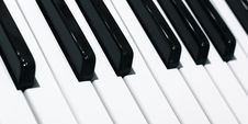 Free Piano Royalty Free Stock Photo - 9921615
