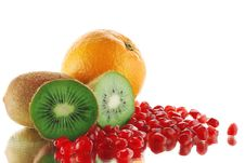 Free Fruits Stock Photo - 9922620