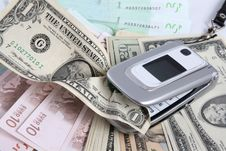 Free Cellular Telephone Stock Photos - 9923623