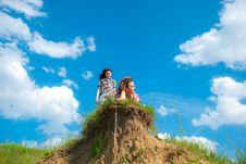 Free Summer Dreams Stock Photo - 9927030