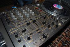 Free Recording Studio Stock Photos - 9927133