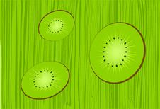 Free Kiwi Fruit Royalty Free Stock Image - 9927626