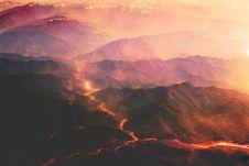 Free Sky, Geological Phenomenon, Atmosphere, Phenomenon Stock Images - 99207194