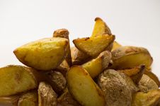 Free Potato, Dish, Potato Wedges, Food Royalty Free Stock Photo - 99213495