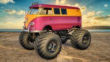 Free Car, Motor Vehicle, Vehicle, Mode Of Transport Stock Image - 99223891