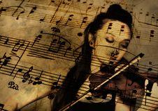 Free String Instrument, Art, Human Behavior, Musical Instrument Accessory Stock Image - 99227171