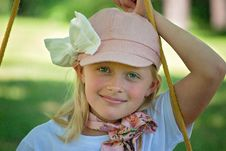 Free Skin, Sun Hat, Human Hair Color, Child Royalty Free Stock Photos - 99230748