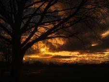 Free Sky, Sunrise, Sunset, Atmosphere Royalty Free Stock Image - 99276756