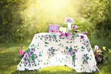 Free Flower, Purple, Lavender, Flower Arranging Royalty Free Stock Image - 99281246