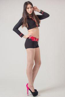 Free Fashion Model, Beauty, Shoulder, Model Stock Photography - 99281362