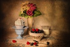 Free Still Life, Still Life Photography, Painting, Flower Stock Photo - 99281820