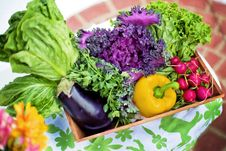 Free Natural Foods, Vegetable, Local Food, Food Stock Images - 99282314