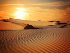 Free Erg, Desert, Sky, Singing Sand Stock Photos - 99282463