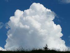 Free Cloud, Sky, Cumulus, Daytime Stock Image - 99286011