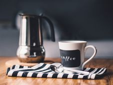 Free Espresso, Cup, Coffee, Coffee Cup Royalty Free Stock Images - 99288809