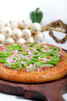 Free Dish, Cuisine, Food, Pizza Royalty Free Stock Photography - 99290567