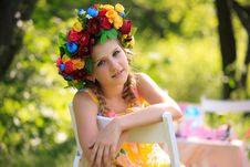 Free Flower, Yellow, Skin, Flower Arranging Stock Photos - 99295293