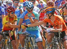 Free Cycle Sport, Cycling, Road Bicycle, Road Bicycle Racing Stock Images - 99299154