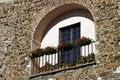 Free Balcony Royalty Free Stock Photography - 9937967