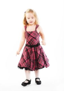 Free Happy Child Stock Photography - 9932822