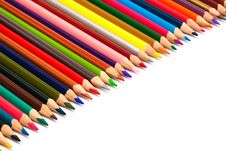 Free Pencils Royalty Free Stock Photos - 9934148