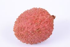 Free Litchi Royalty Free Stock Images - 9938699