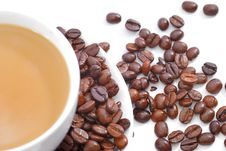 Free Coffee Series 01 Stock Photos - 9939373