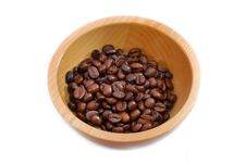 Free Fresh Coffee Bean Series 01 Stock Photo - 9939560
