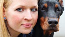 Free Dog, Dog Breed, Dog Like Mammal, Nose Royalty Free Stock Images - 99347719