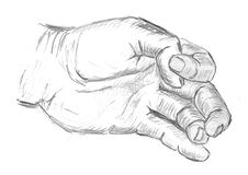 Free Hand, Line Art, Mammal, Finger Royalty Free Stock Image - 99352286